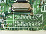 Плата logic control LJ41-09475A REV: R1.6 від PDP ТЕЛЕВІЗОР Samsung PS51D450A2WXXH, фото 3