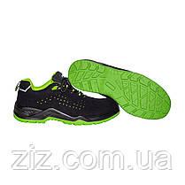 Кросівки захисні текстильні  TORONTO, фото 2