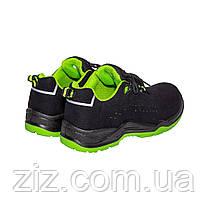 Кросівки захисні текстильні  TORONTO, фото 3