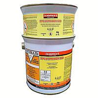 Эпоксидная грунтовка на водной основе для фундамента Эпоксипраймер 500 2К