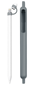 Чехол DK Silicone Case Loop для Apple Pencil (grey)