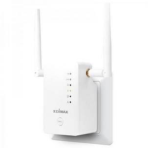 WiFi Mesh система Edimax Gemini RE11S (AC1200, MESH, Home Wi-Fi Roaming Kit, Wi-Fi Extender / Access Point /, фото 2