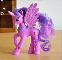 Фігурка Єдиноріг My Little Pony Поні-пегас Іскорка Мій 14 см 01934