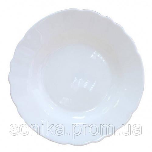 Тарілка глибока Milika Sunflower 20 см М0360-00