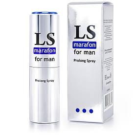 LOVESPRAY MARAFON спрей для чоловіків (пролонгатор) 18мл