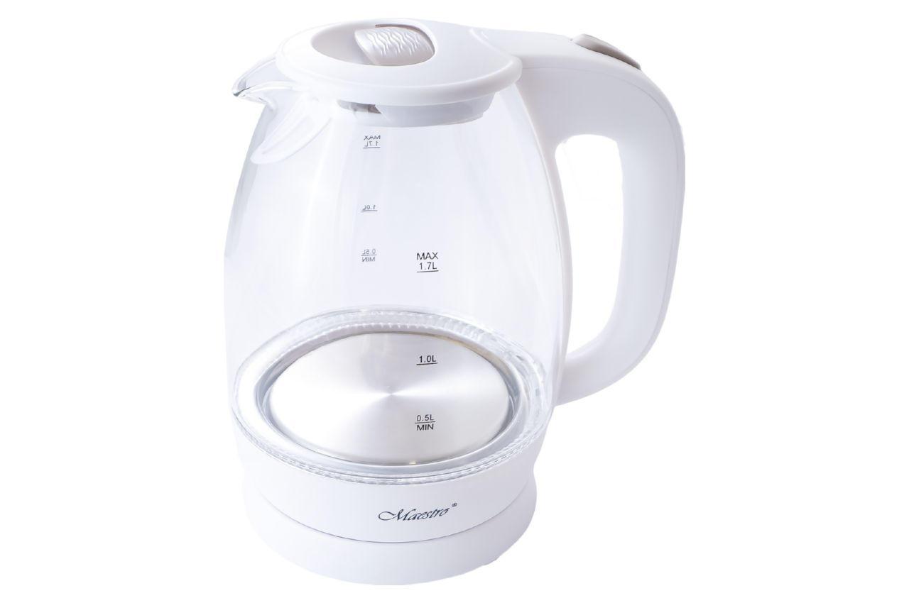 Чайник Maestro MR-063-White