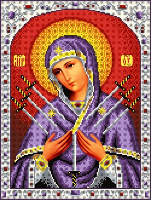 Иконы Религия