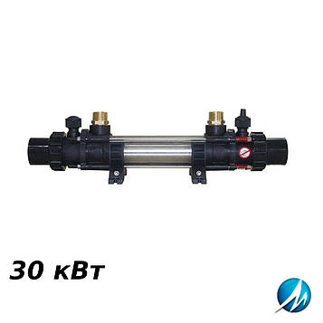 Теплообмінник Elecro G2I 30 кВт Incoloy