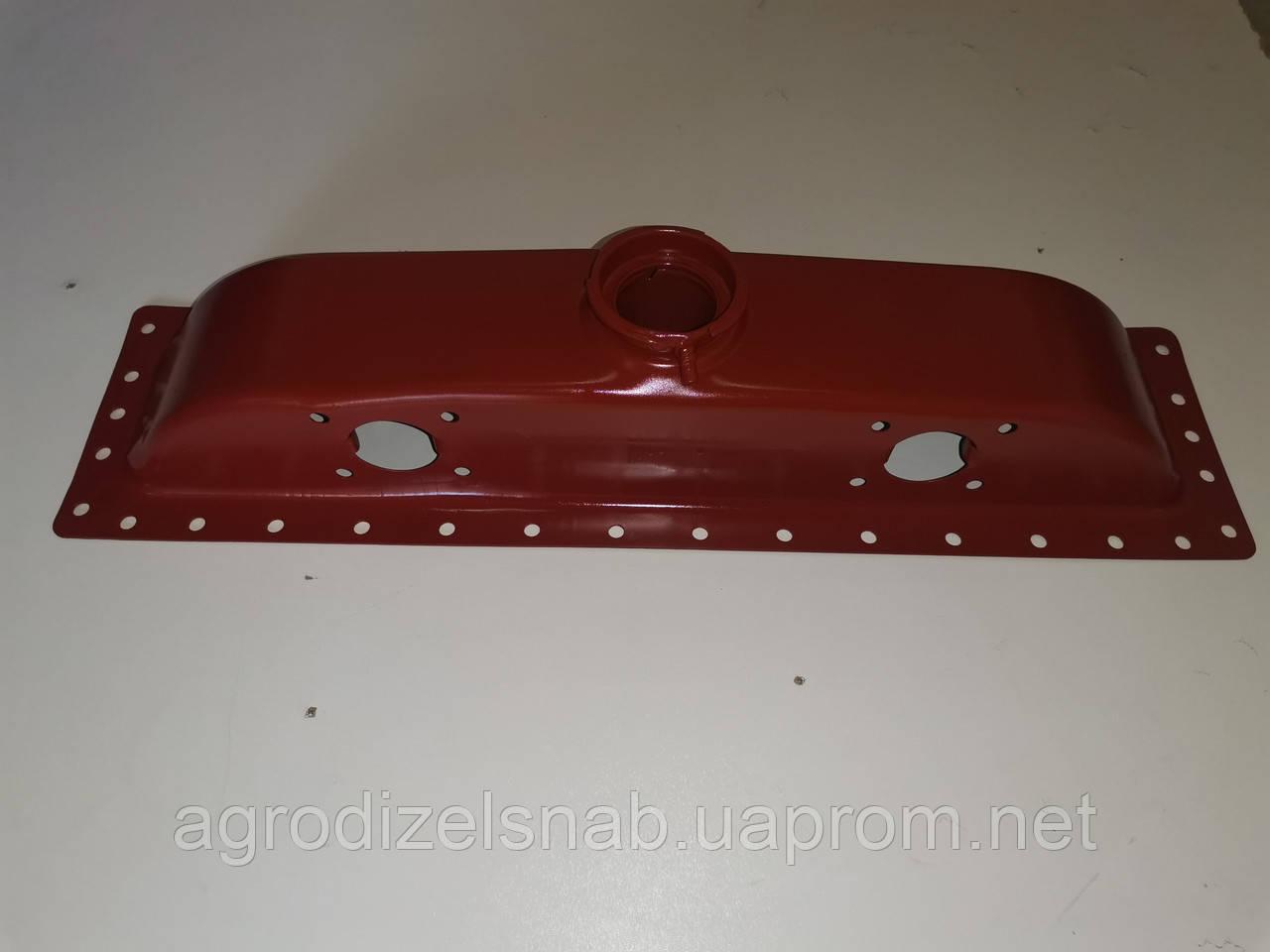 Бак радиатора верхний А-01М, А-41 (77У.13.050-01)