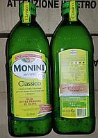 """Масло оливковое """"Монини"""" 1л. Италия / TM MONINI CLASSICO (12)"""