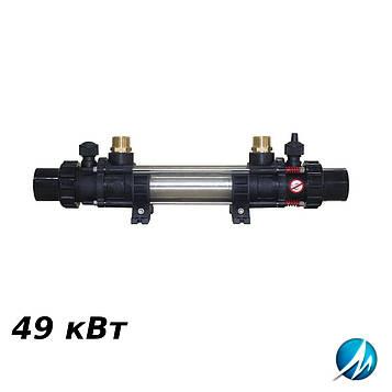Теплообмінник Elecro G2I 49 кВт Incoloy