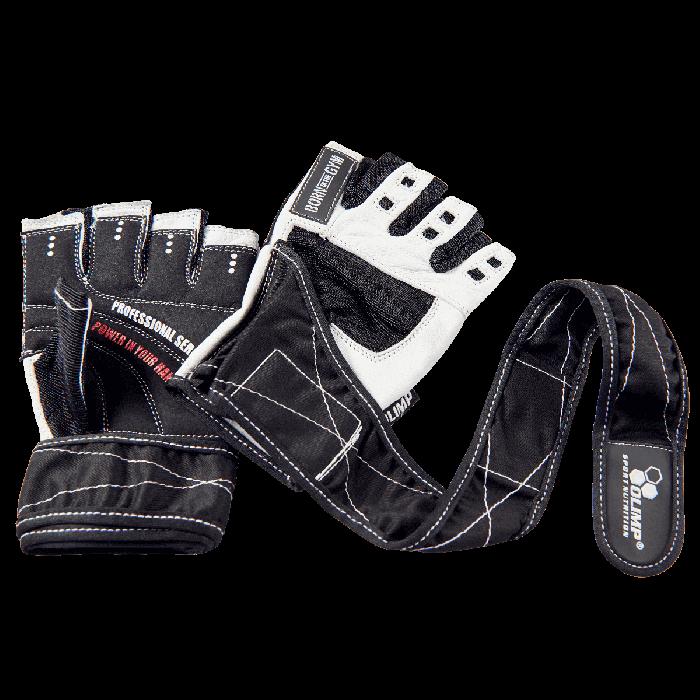 Перчатки OLIMP Traning Gloves HARDCORE Competition олимп тренинг гловес (размер S)
