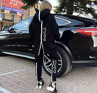 Жіночий спортивний костюм.Розміри:42,44,46+Кольору, фото 1