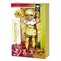 """Лялька з аксесуарами """"Rainbow high"""" MGA 572343, Karma Nichols"""