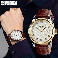 Класичні годинник SKMEI 9058, фото 1