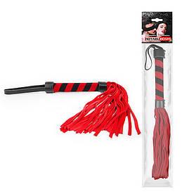 ПЛЁТКА L ручки 155 мм, L хвоста 230 мм, цвет красный