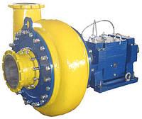 Насос грунтовой центробежного типа, горизонтальный, одноступенчатый 12/10 Гр-II-(6)-650L-(180)-РЕТ