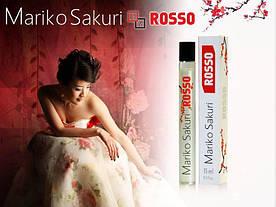 Духи з феромонами жіночі Mariko Sakuri ROSSO (roll-on), 15 мл