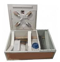 Курочка ряба ( брудер + інкубатор) на 80 яєць (терморегулятор аналоговий, Корпус 130)