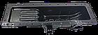 Бак радиатора верхний МТЗ-80, Т-70. 70У-1301055 (металл) (порошковая покраска). Бак радіатора верхній, фото 2