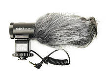 Мікрофон Meike MK-MP1 (MKMP1)