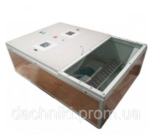 "Брудер + инкубатор ""курочка ряба-80"" (цифровой, тэн, корпус брудера)"