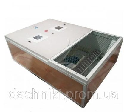 "Брудер + инкубатор ""курочка ряба-80"" (цифровой, тэн, корпус брудера), фото 2"
