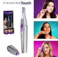 Жіночий трімер Finishing Touch Lumina A171 для видалення небажаного волосся на обличчі і тілі, фото 1