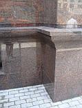 Гранитная плитка в Киеве, Украине, Днепропетровске, фото 2
