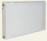 Радиаторы медно-алюминиевые Термия с высотой 600мм, боковое подключение