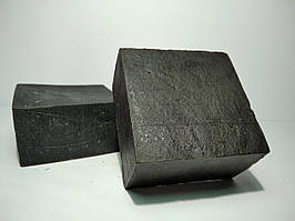 Натуральное дегтярное мыло ручной работы 100 г Pinka