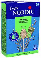 Висівки вівсяні Nordic 700 г