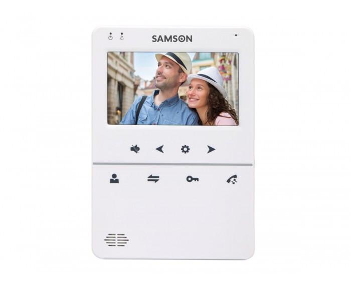 Видеодомофон Samson SW-407N