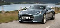 Aston Martin выпустит 800-сильный электромобиль
