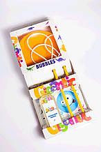 Іграшки з мильними бульбашками. Дитячі ігри з мильними бульбашками