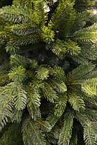 """Искусственная елка литая ПРЕМИУМ """"Россо-премиум"""" 1.2 - 2.7 м., фото 3"""