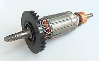 Якорь (ротор) для полировки Makita 9227СB ( 195*41 )