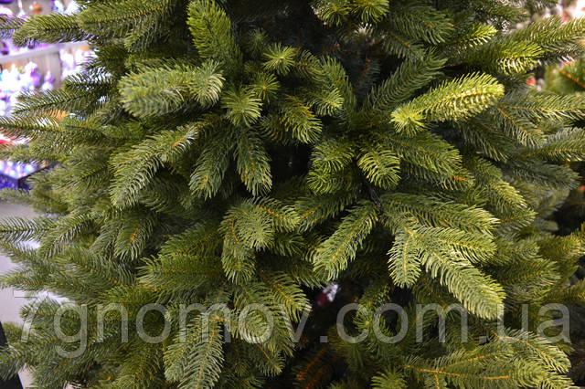 """Искусственная елка литая """"Россо-премиум"""" 1.8 м."""