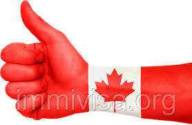 Иммиграция в Канаду в 2021 году