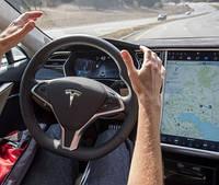 Google будет использовать полуавтономные системы вождения от Tesla