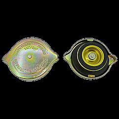 130-1304010.Крышка радиатора металлическая ЗИЛ, МТЗ, Т150, ЮМЗ, ДОН, КамАЗ. Кришка радіатора металева ЗІЛ