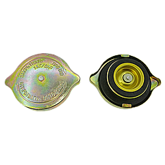 Крышка радиатора ЗИЛ. 130-1304010