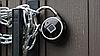 Умный замок APP LOCK открытие дверей по отпечатку пальца, фото 4