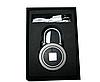 Умный замок APP LOCK открытие дверей по отпечатку пальца, фото 5