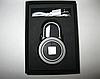Умный замок APP LOCK открытие дверей по отпечатку пальца, фото 2
