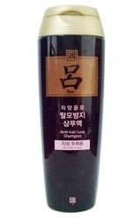 Лечебный шампунь против выпадения волос RYOE Jayang Yunmo Shampoo Oily Skin, 180 мл