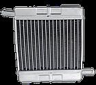 Радиатор отопителя МТЗ (печка) 41.035-1013010, фото 2