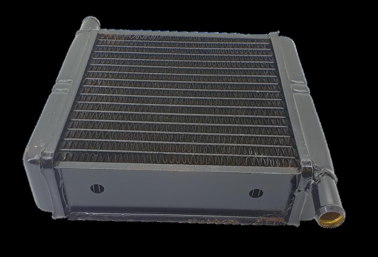 Радіатор отопітеля МТЗ-80, 82 (мідний)