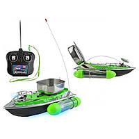 Кораблик для рыбалки и завоза прикорма Торнадо 5 с дистанционным управлением