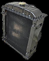 45-1301006.Радиатор водяной ЮМЗ алюминий